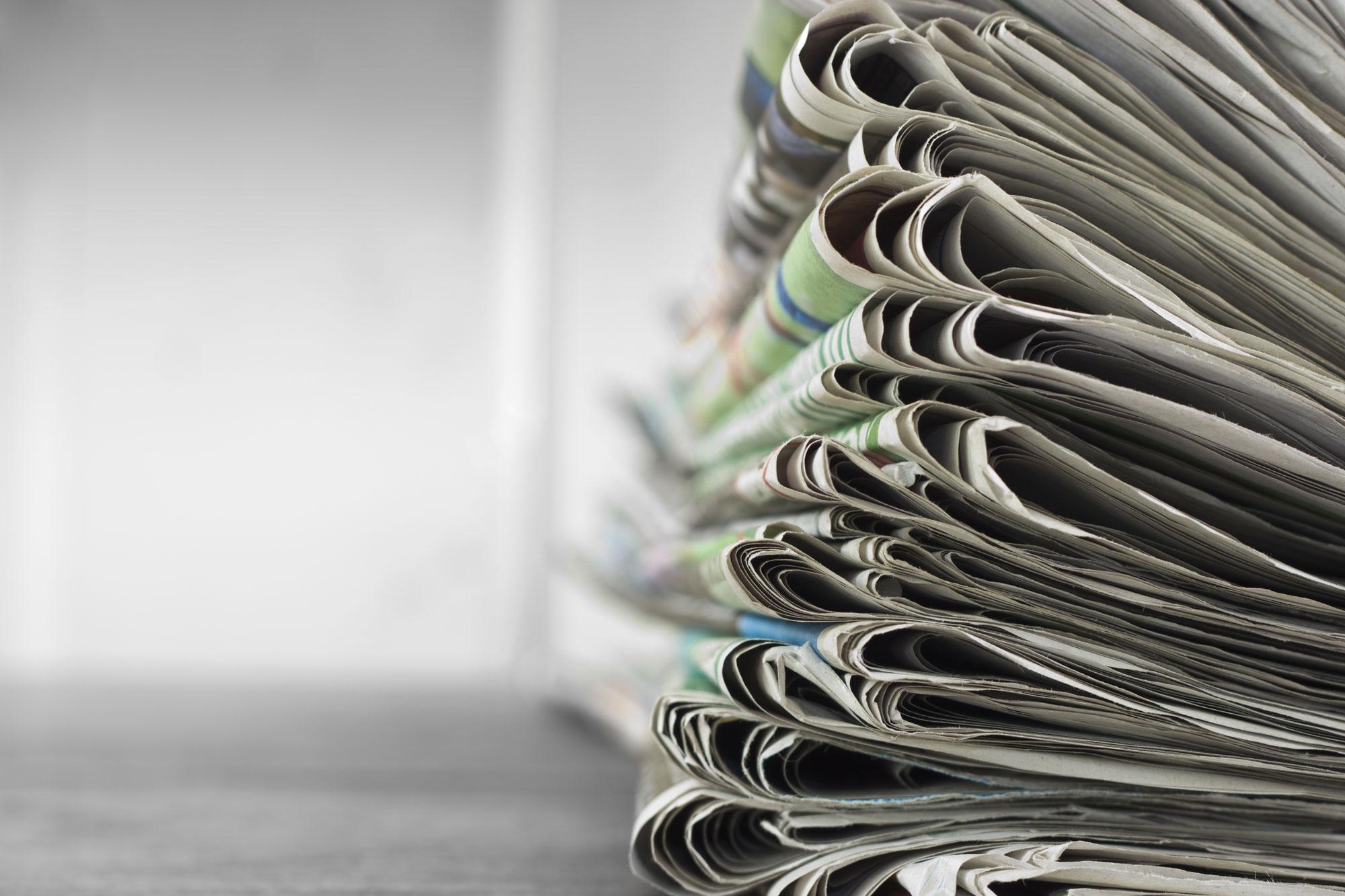 Gruppo Lavoro Service - Consegna giornali Bari