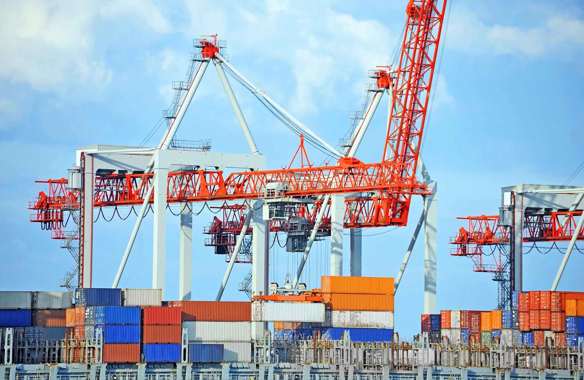 Gruppo Lavoro Service - Facchinaggio navale Bari