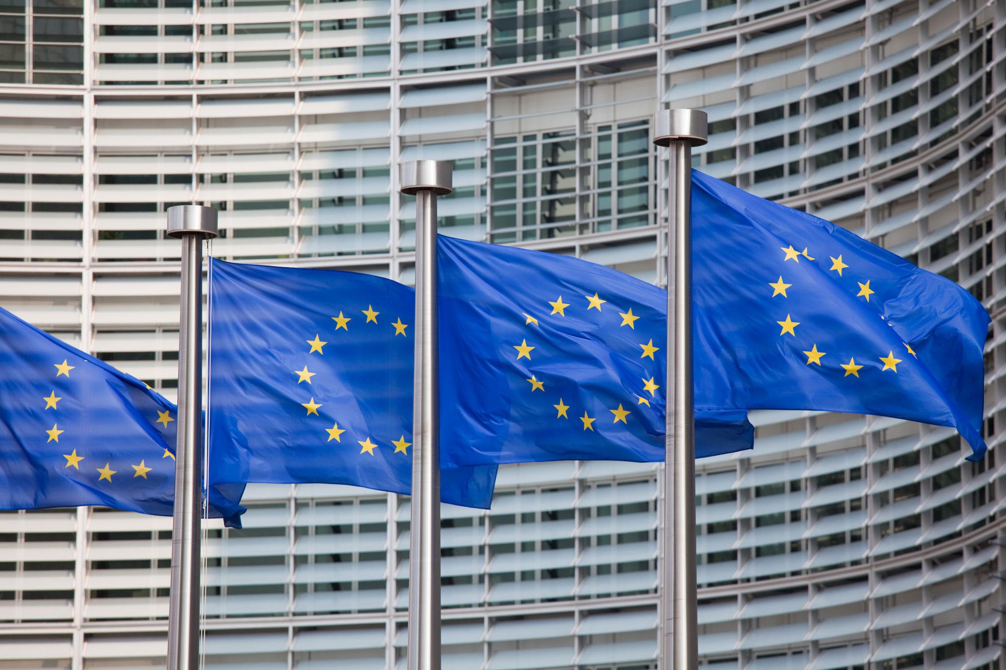Gruppo Lavoro Service - Distribuzione Partnership europea Bari