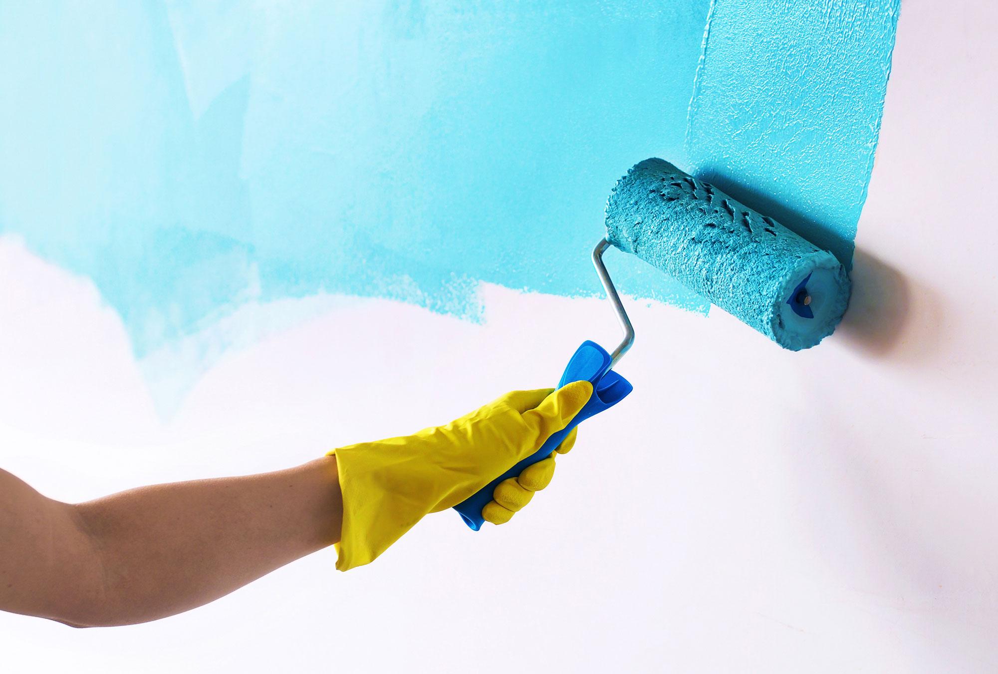 Gruppo Lavoro Service - Pitturazione interni Bari